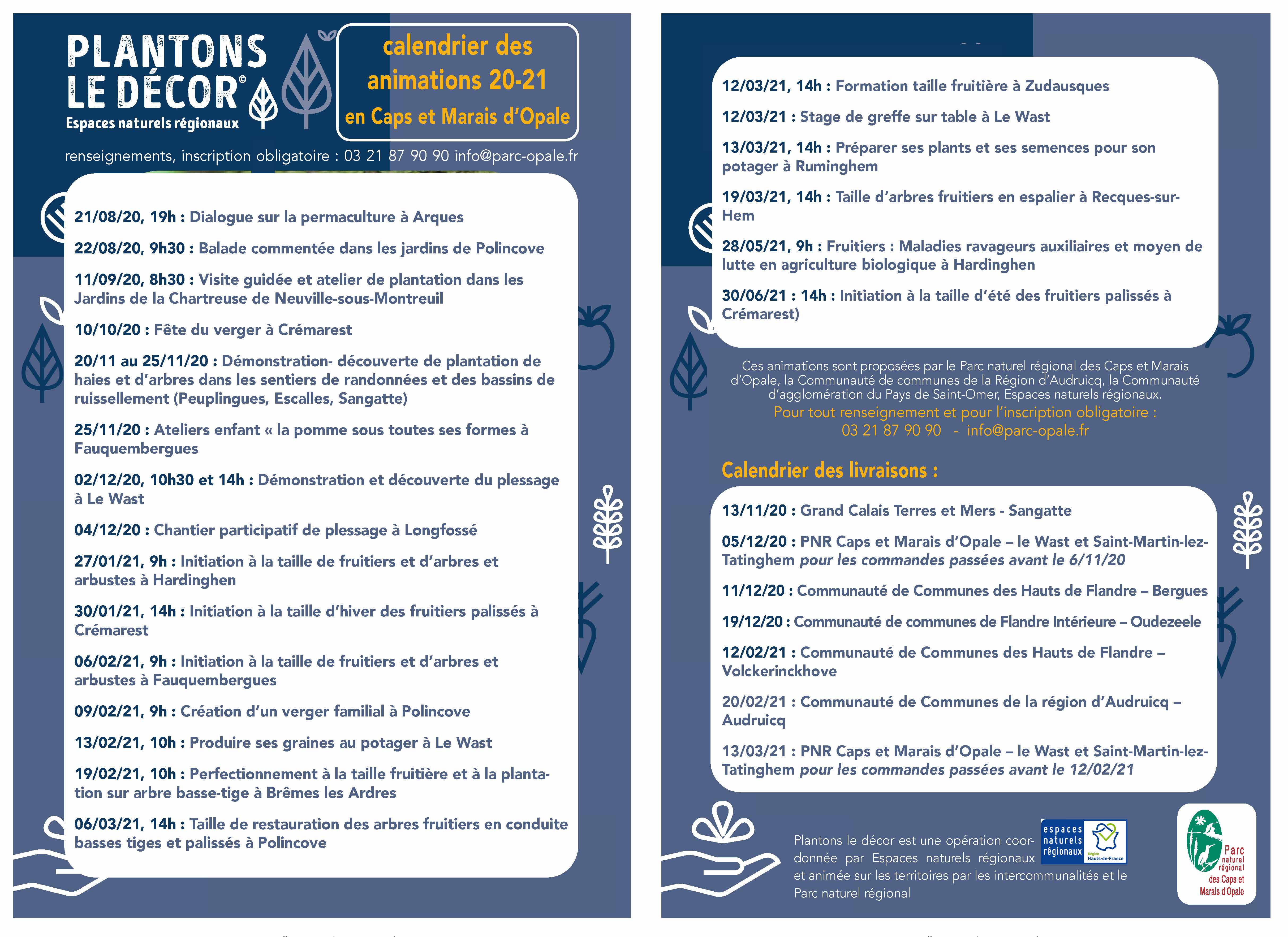 calendrier des animations PLD 20 21 A5 2 RV Page 1