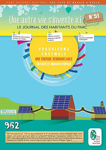 Couv de journal habitants 51 bd